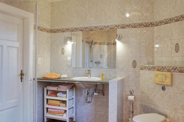 fewo luv badezimmer