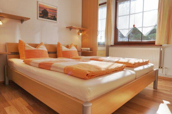 fewo luv schlafzimmer