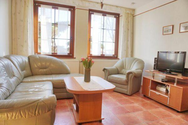 fewo luv wohnzimmer tv